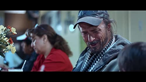Carson Grant: Film Acting Demo 2017