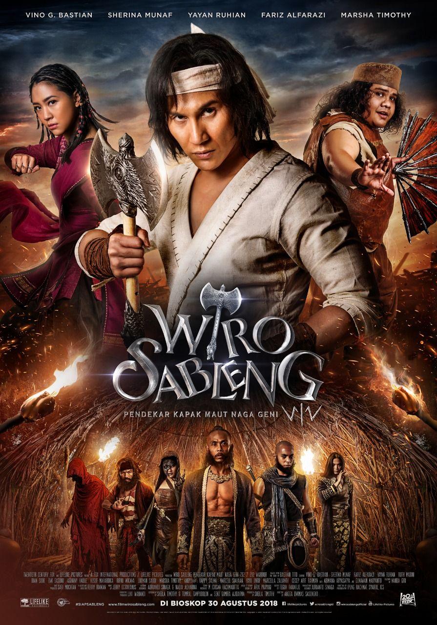 Wiro Sableng 212 (2018) - IMDb