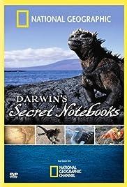 Darwin's Secret Notebooks Poster