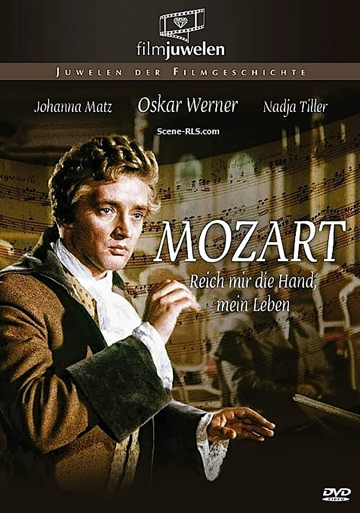 the life of mozart movie