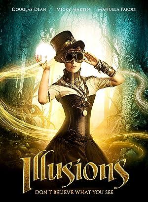 Where to stream Illusions