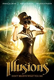 Watch Illusions (2017) Online Full Movie Free