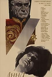 Anna Karenina(1967) Poster - Movie Forum, Cast, Reviews
