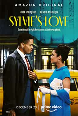 'Sylvie's Love' Trailer