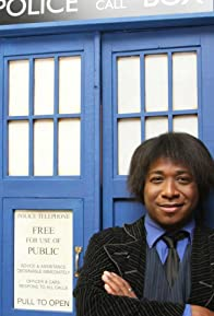 Primary photo for Doctor Who: The Forgotten Doctor