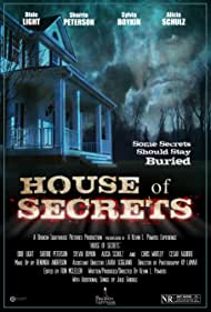 House of Secrets (2014) Poster - Movie Forum, Cast, Reviews