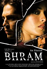 Bhram: An Illusion Poster