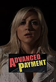 Advanced Payment Poster