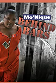 Mo'Nique: Behind Bars Poster