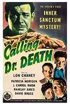 Calling Dr. Death