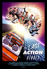 Primary photo for In Search of the Last Action Heroes