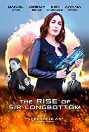 The Rise of Sir Longbottom (2021) HDRip English Movie Watch Online Free