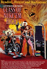 Class of Nuke 'Em High (1986) 720p