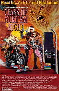 Adult movies videos free download no Class of Nuke 'Em High [360p]