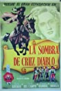 La sombra de Cruz Diablo (1955) Poster
