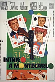 How I Spent My Summer Vacation (1967) Poster - Movie Forum, Cast, Reviews