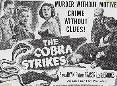 Movie video clip downloads The Cobra Strikes by none [1280x960]