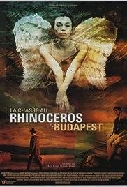 Rhinoceros Hunting in Budapest Poster
