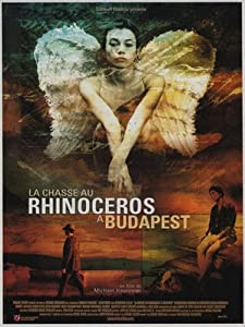 MP4 movie downloads for iphone Rhinoceros Hunting in Budapest by John Hillcoat [1080i]