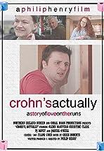 Crohn's, Actually
