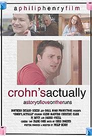 Crohn's, Actually Poster