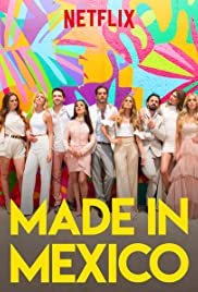 Made In Mexico | TRAILER | New on Netflix September 28, 2018 2