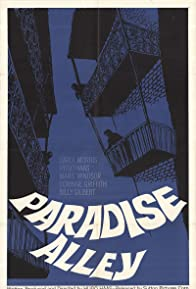 Primary photo for Paradise Alley