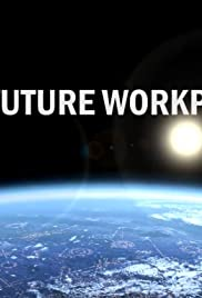 The Future Workplace Poster