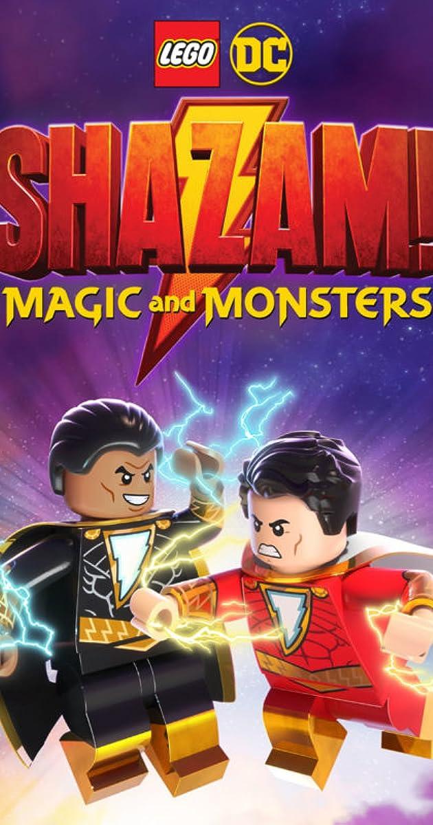 LEGO DC: Shazam - Magic & Monsters (0)