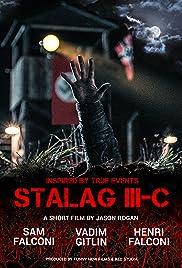 Stalag III-C Poster