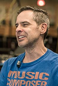 Primary photo for Grant Kirkhope
