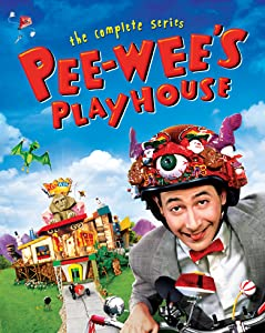 Sites movies can downloaded Pee-wee's Playhouse: Building the Playhouse by none [480x272]