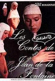 Les Contes De La Fontaine 1980 Imdb