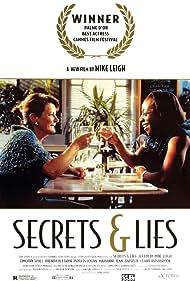 Secrets & Lies (1997) Poster - Movie Forum, Cast, Reviews