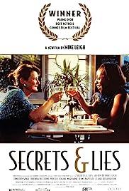 Secrets & Lies (1996) 720p