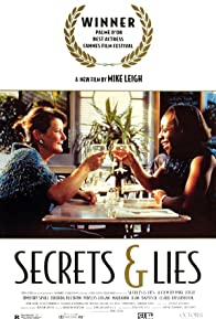 Primary photo for Secrets & Lies