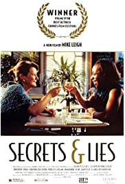 Download Secrets & Lies (1996) Movie