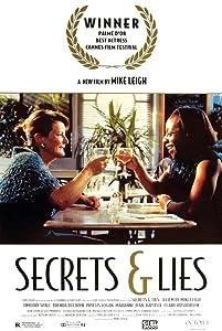MP4 movies old free download Secrets \u0026 Lies [480x640]