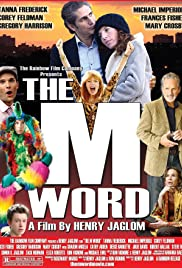 The M Word Poster