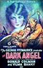 The Dark Angel (1925) Poster