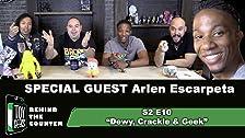 Dewy, Crackle & Geek