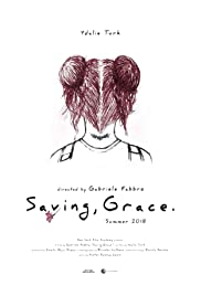 Saving, Grace Poster