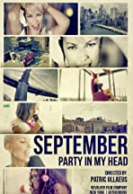 September: Party in My Head
