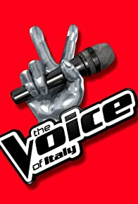 Primary photo for The Voice of Italy