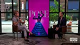 BUILD: James Van Der Beek Loves Being A Part Of 'Pose'
