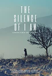 The Silence of I Am Poster