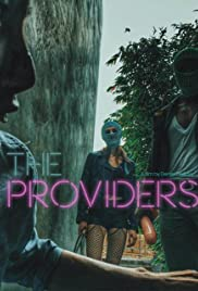 The Providers Poster