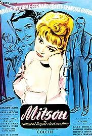 Mitsou Poster