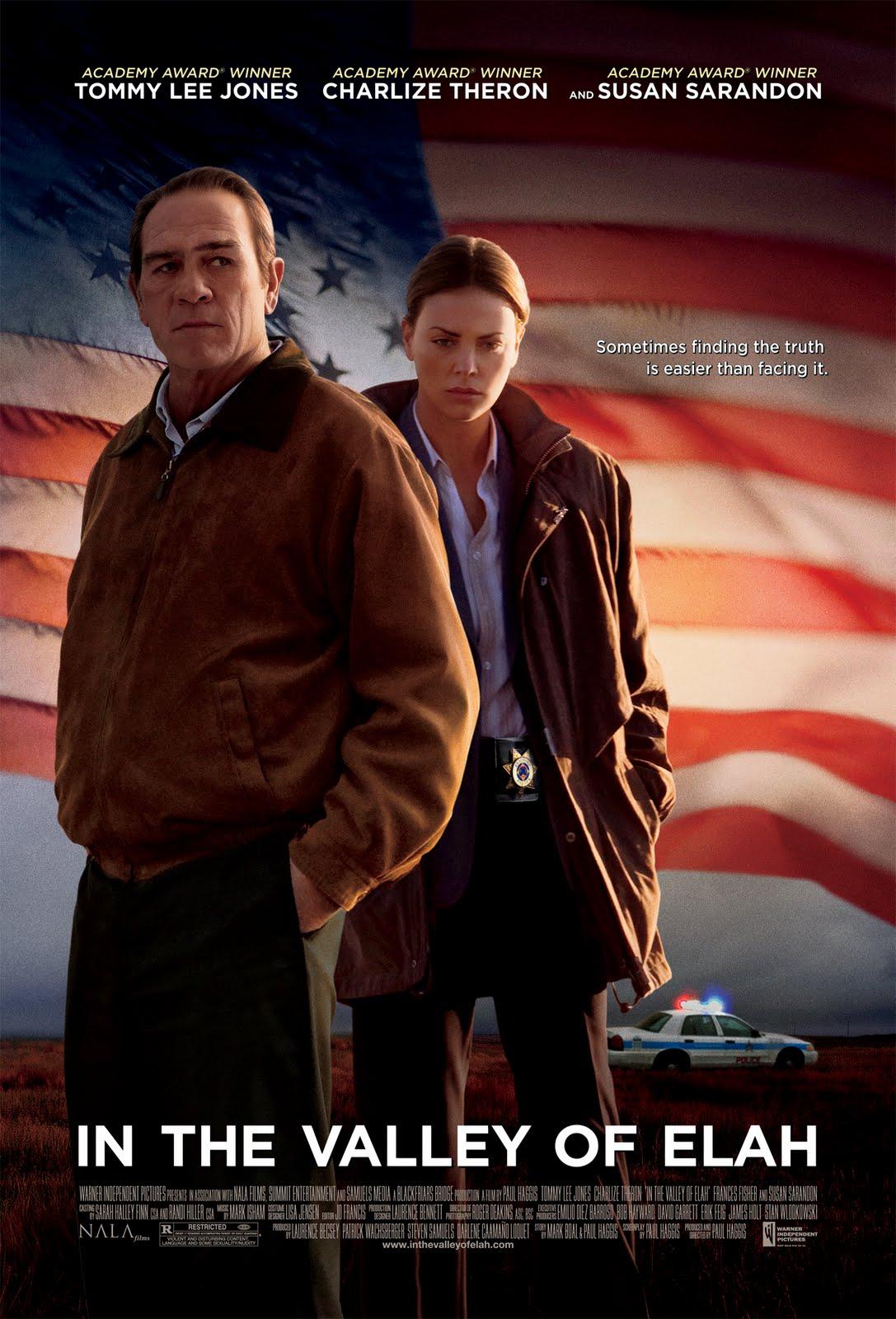 No Vale das Sombras [Dub] – IMDB 7.2