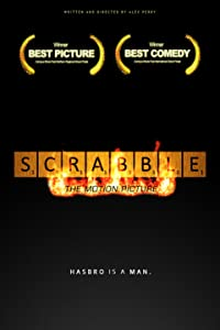 Watch a funny movie Scrabble: The Motion Picture by [640x640]